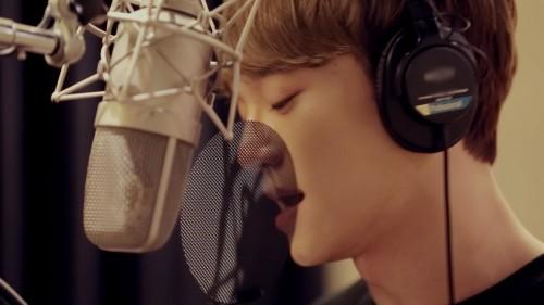 It's OK, It's love_OST part1_chen