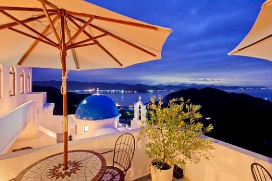 villa Santorini_image