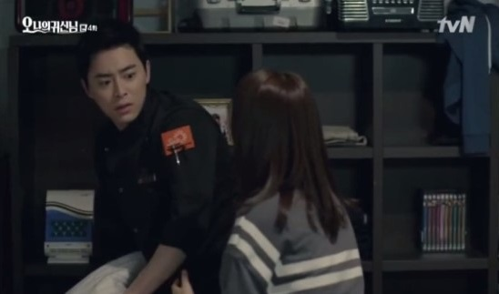 oh my ghost4_14
