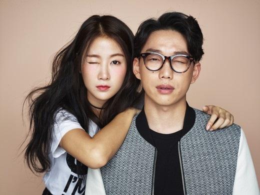 kwonjyeongyeol&soyou_image