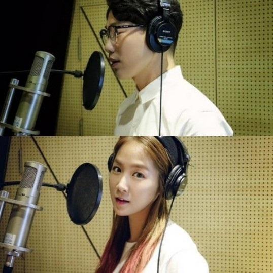 kwonjyeongyeol&soyou_image_1